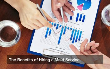 The Benefits of Hiring a Maid Service