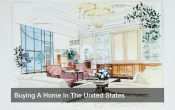 Buying A Home In The United States