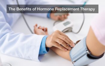 The Benefits of Hormone Replacement Therapy