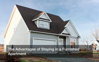 The Advantages of Staying in a Furnished Apartment